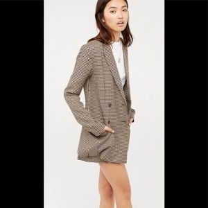 Zara Oversized Blazer